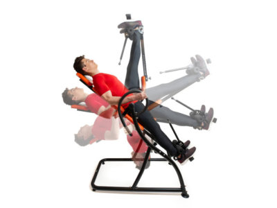 inversion therapy