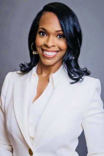 Dr. Marina L. Harris
